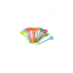 napichovátko PARTY COLLECTION PH mix barev (30ks)