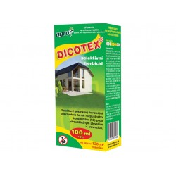 AGRO DICOTEX selekt.herbicid 100ml