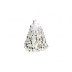 koncovka mopu bavlna MAXI 140g 21cm závit hrubý