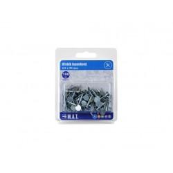 hřebík lepenkový 20x2,5mm Zn (100ks)