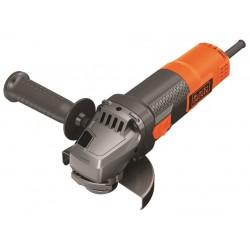 bruska úhlová 125mm/ 800W, BEG120-QS, B+D