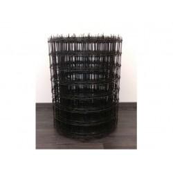 síť kari kompozitní čedičová 100x100/3,0/750mm  (30m)  (22,5m2)