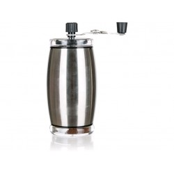 mlýnek na kávu pr.6x15,5cm CULINARIA nerez
