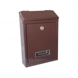schránka poštovní 210x300x60mm HN