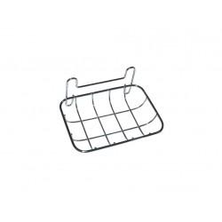 mýdlenka závěsná obdélník 13x9cm Cr         2730