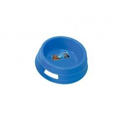 miska pro psa 16cm kulatá PH mix barev
