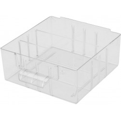 krabička střední ND 6232 14x14x6cm PH