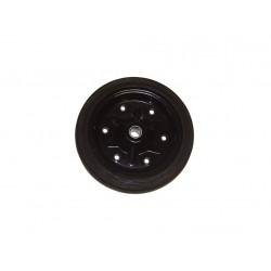 kolečko 320/30mm KL plné kov.disk