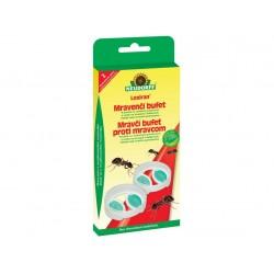 přípravek ND Loxiran mravenčí bufet - dóza (2ks)