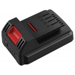 baterie akumulátorová 18V Li-ion, 1500mAh