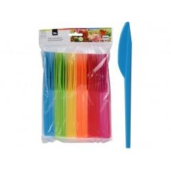 nůž PH mix barev (48ks) jednorázový