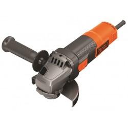bruska úhlová 115mm/ 750W, BEG110-QS, B+D