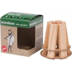 podpalovač přírodní WOODSON
