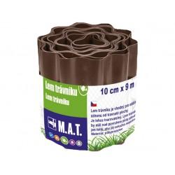 lem trávníku 10cmx9m HN