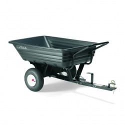 vozík Combi Plastic