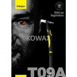 KOWAX® Hořák T09A, 4m Hořák ruční TIG