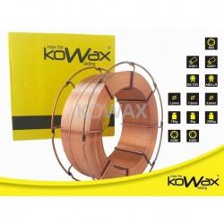KOWAX® G3Si1 0,6mm 5kg, MIG Drát svařovací