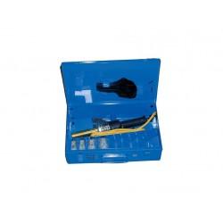 svářečka ruční P-1a 650W KOMPLET mini Plus