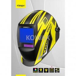 KOWAX® Kukla stmívací KWX820ARC+ 1/1/1/1