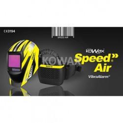 Filtračně ventilační jednotka KOWAX + Samostmívací kukla Kowax KWX820