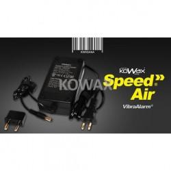 Nabíječka akumulátoru pro filtrační jednotku Kowax