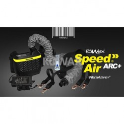 Filtračně ventilační jednotka Speed Air