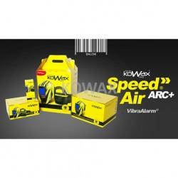 Filtračně ventilační jednotka KOWAX Speed Air ARC+ Samostmívací kukla Kowax KWX820