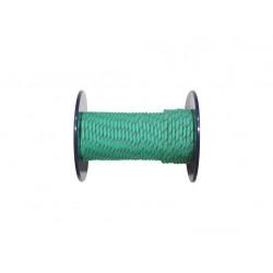 lano  8mm KRUŽBERK barevné        (100m)