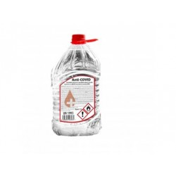 Anti-COVID dezinfekce 3l