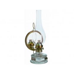 """lampa petrolejová zrc.s cylindrem 147/11\"""" 35,3cm"""