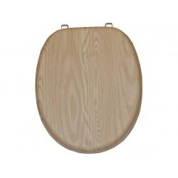 sedátko WC dřev. JASAN