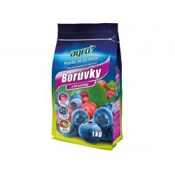 hnojivo OM borůvka, brusinka 1kg