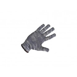 """rukavice BULBUL 10\"""" nylon/bavlna"""