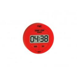 minutka digitální se stopkami pr.5,5cm ČRV